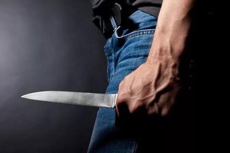 ВАнапе мужчину обвинили вубийстве знакомого