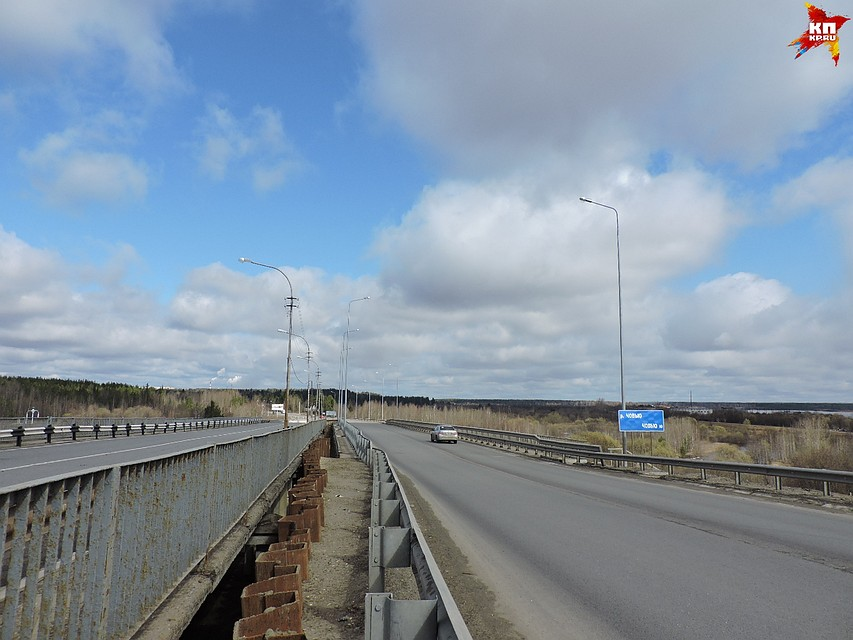 Два человека пострадали вДТП наэжвинской трассе