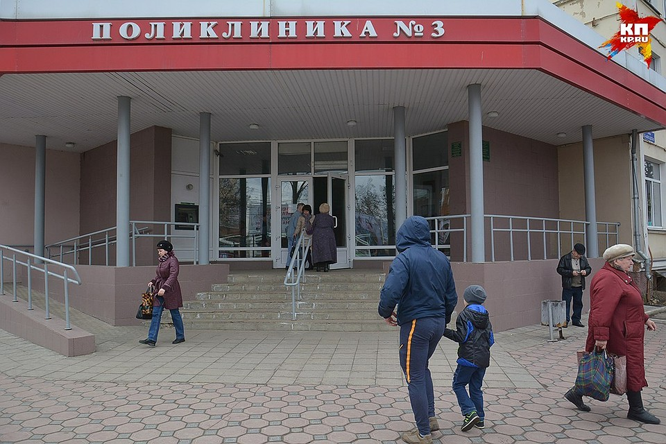 Клещи наступают: 58 тыс. покусанных граждан России обратились к мед. персоналу