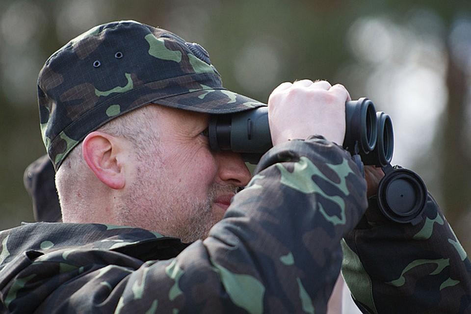 Киев отыскал в фейсбук «след ФСБ»