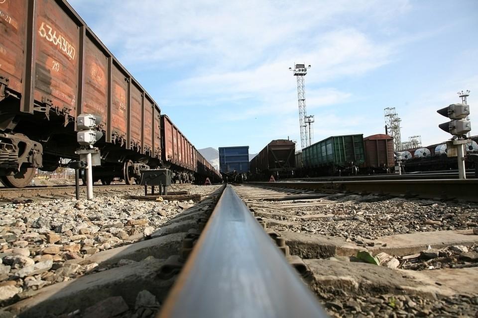 ВКраснодаре ребенок травмирован локомотивом поезда, ведется доследственная проверка
