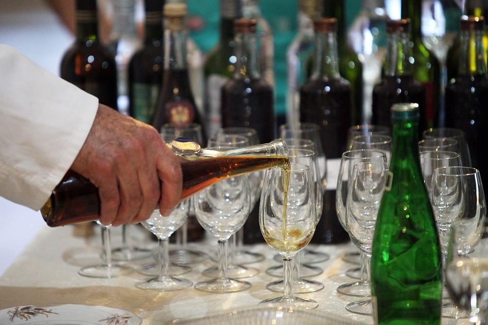 ВИнгушетии запретили торговать спиртными напитками впраздничные дни