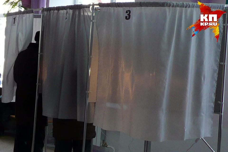 Напраймериз «Единой России» вХМАО проголосовало неменее 16 тыс. человек