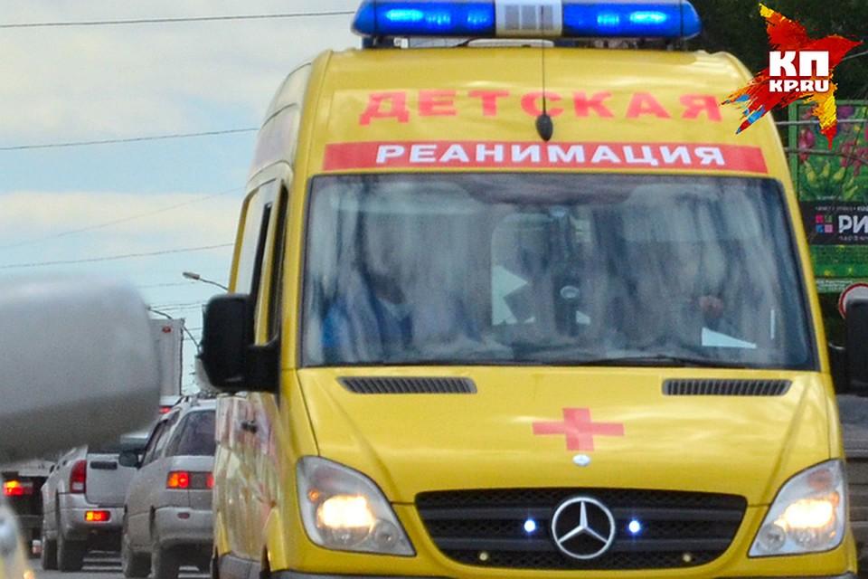 ВДТП натрассе Брянск— Новозыбков пострадала 13-летняя девочка