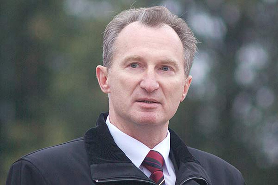 Лукашенко назначил Косинца своим ассистентом