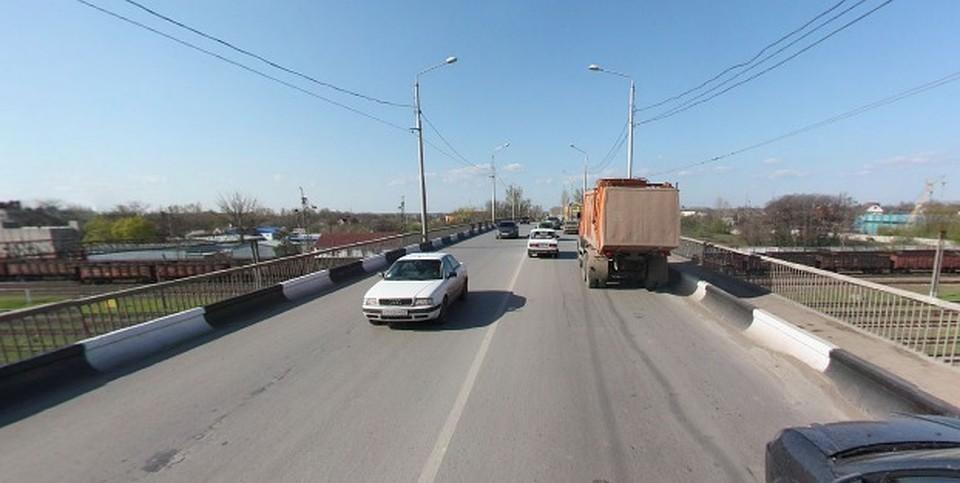 Мост Малиновского вРостове расширят до 6-ти полос