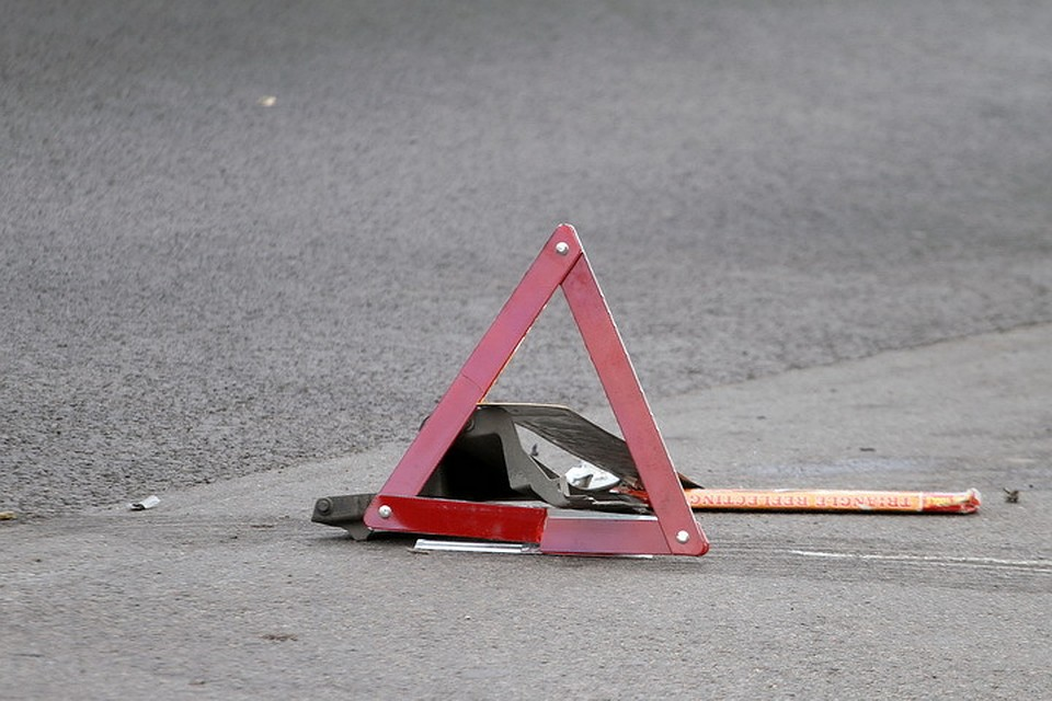 Фото смертельной трагедии намосту вПскове, где погибли два человека