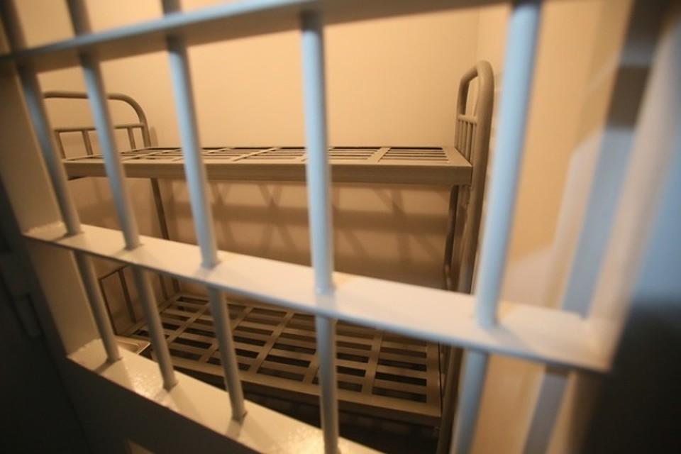 ВТомске убийца 2 человек вМихайловской роще получил 18 лет заключения