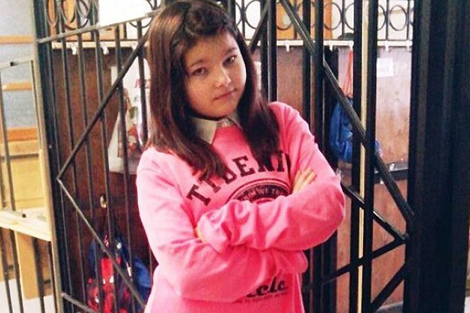Могли видеть врайоне пивзавода: вВоронеже разыскивают 14-летнюю девочку