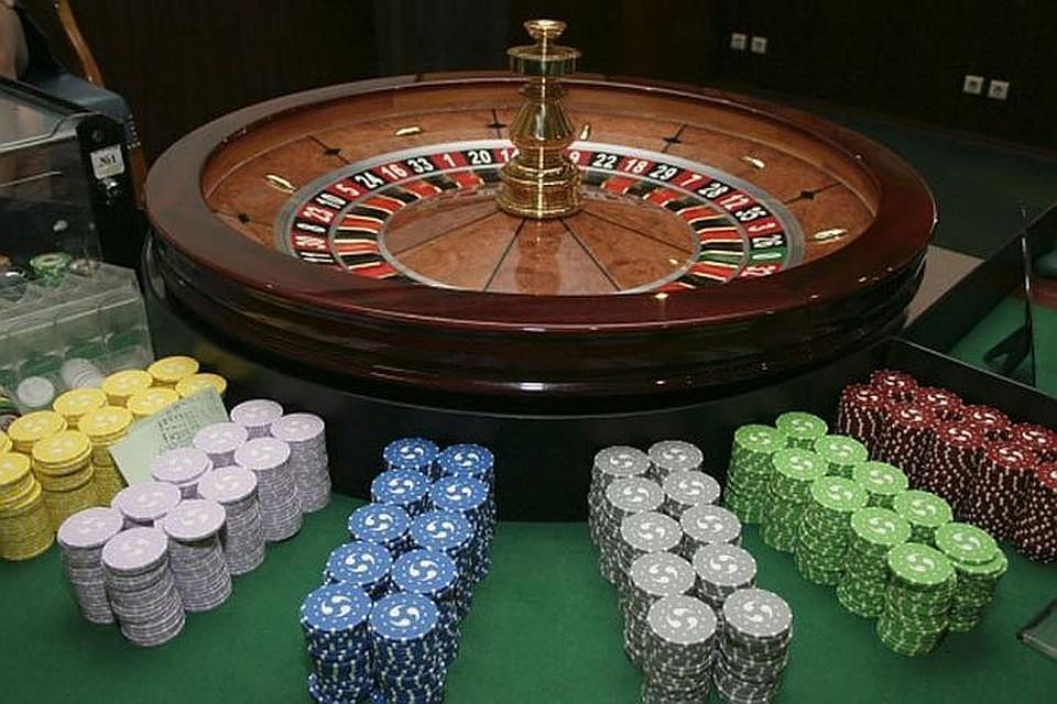 Впомещениях, принадлежащих экс-игроку «Зенита» Малафееву, отыскали подпольное казино
