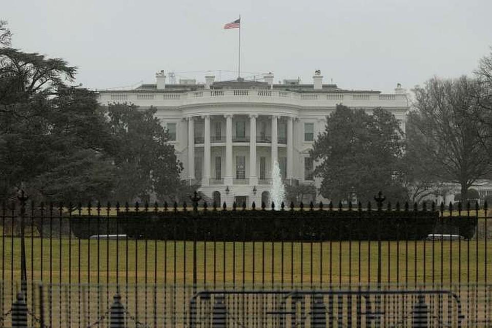 Корреспондент  канала  CNN объявил , что Белый дом сослал его в«Сибирь»