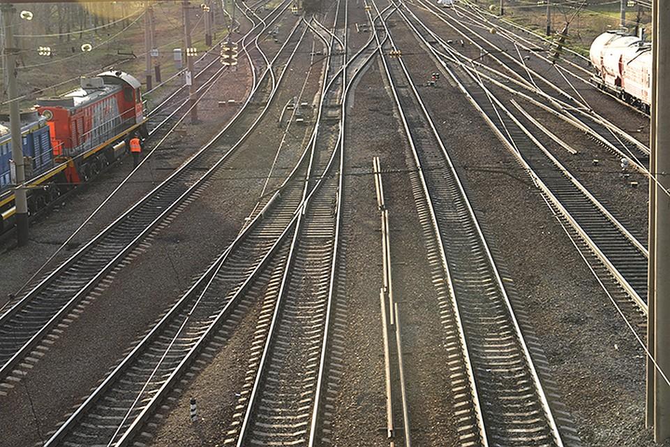 ВХабаровске 41-летнюю женщину насмерть сбил грузовой поезд