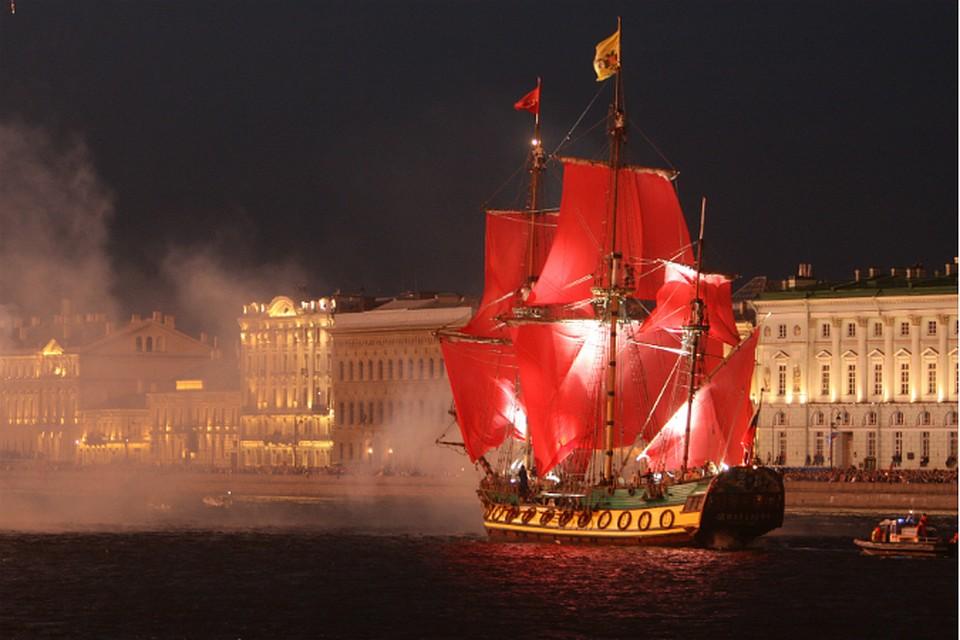 Григорий Лепс потеснит «Мумий Тролля» на«Алых парусах— 2017»