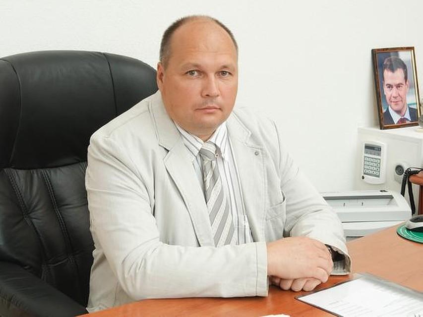 Андрей Куликов назначен министром индустрии иэнергетики области