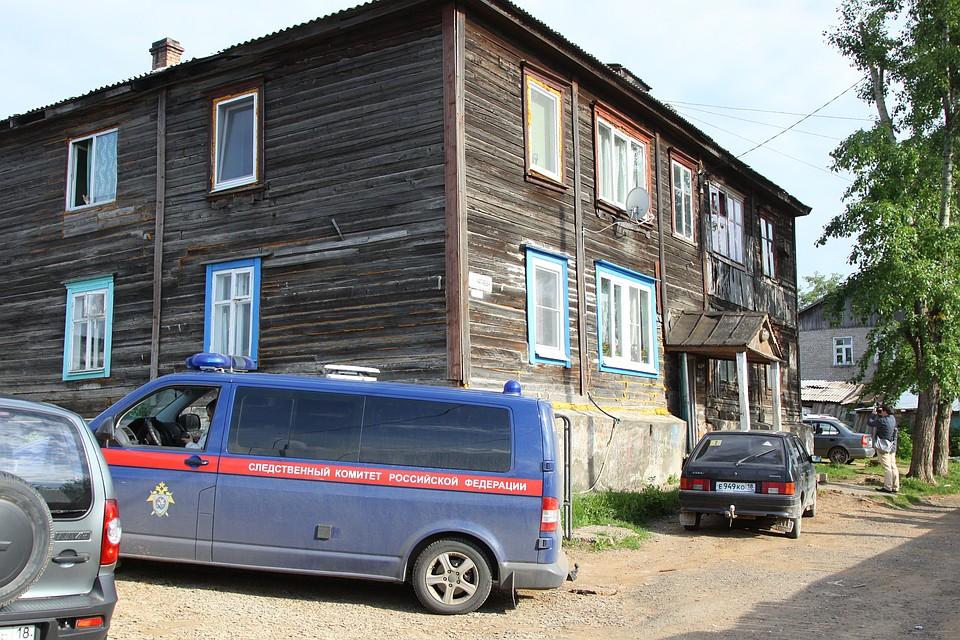ВУдмуртии проверят обоснованность принятия домов аварийными