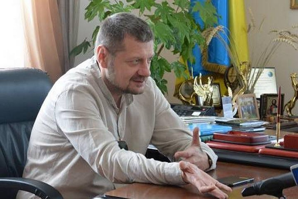 Игорь Мосийчук крайне недоволен решением Апелляционного суда Киева