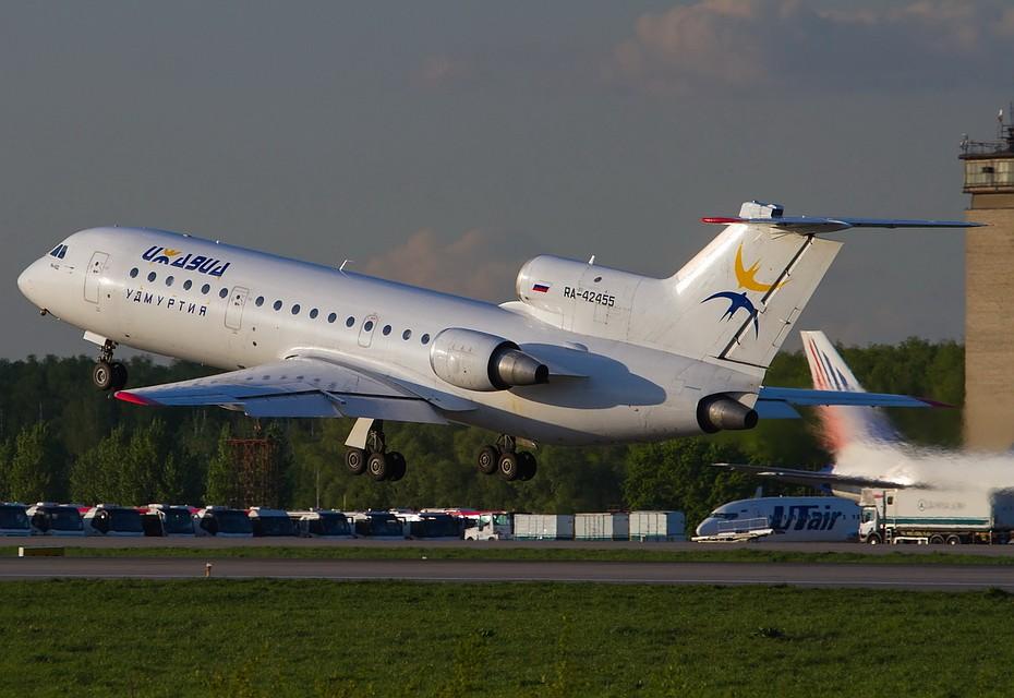 Астрахань возглавила рейтинг городов поцене авиабилетов