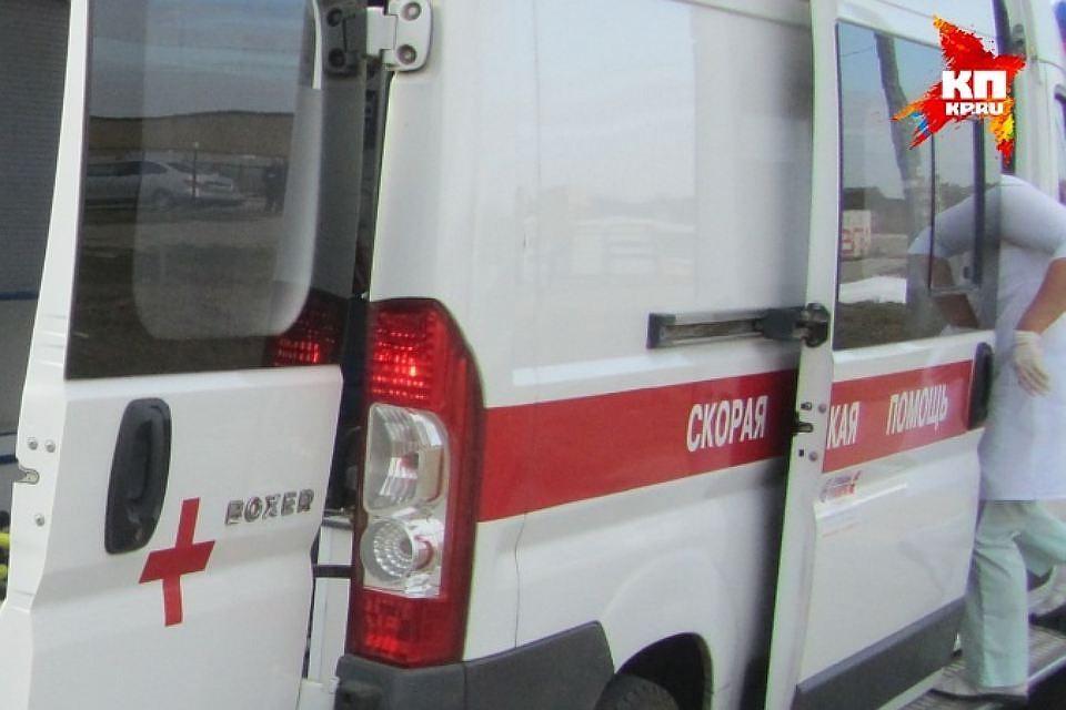 ВПерми медработник наркологического диспансера досмерти избил пациента