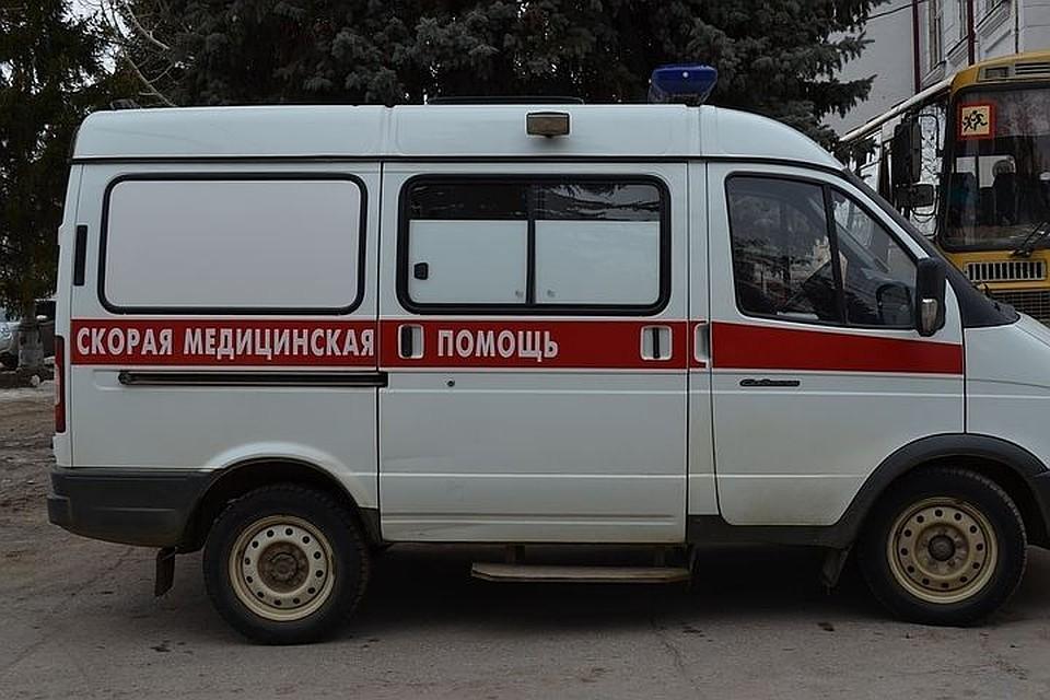 Жителя Подмосковья сзаразной формой туберкулеза отправили напринудительное лечение