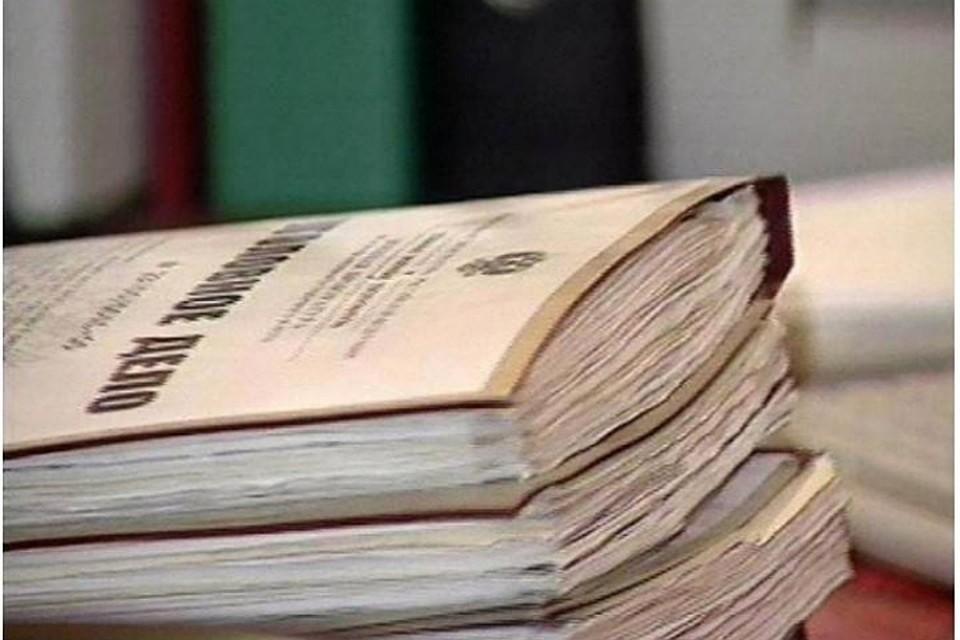 ВТверской области сотрудник СКР подозревается вполучении крупной взятки