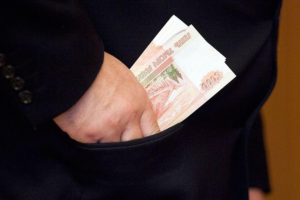 РФзаняла 4-ое место среди стран скрупнейшей теневой экономикой