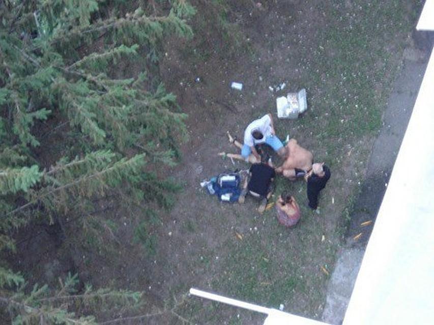 Батрутдинов выбросил проститутку из окна экспресс газета