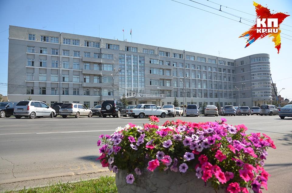 ВНовосибирске предлагают совместить министерства труда исоцразвития