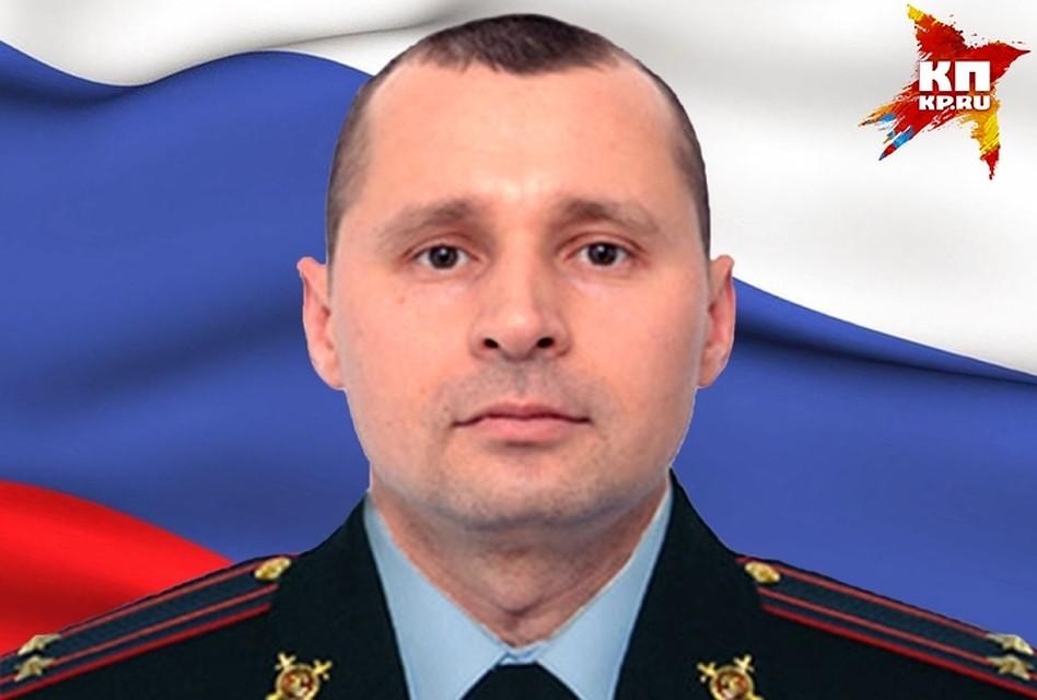 Новым начальником милиции Екатеринбурга будет силовик сЭльмаша