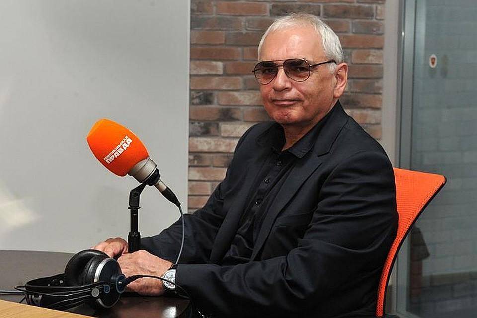 Вчесть 65-летия Шахназарова москвичам бесплатно покажут его фильмы
