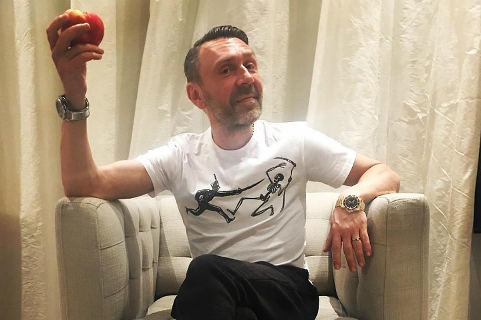 Сергей Шнуров пообещал дать концерт вОмске наДень города