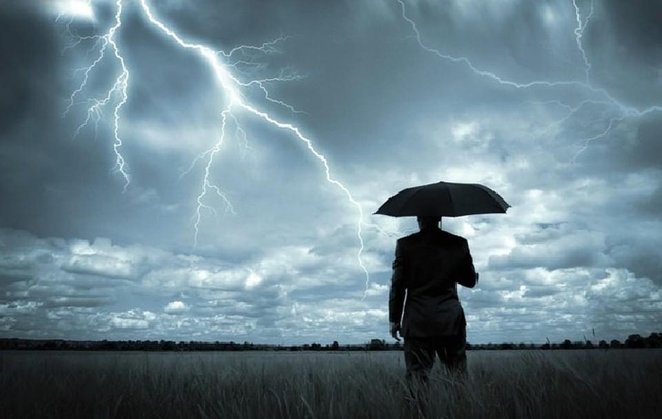 Экстренное предупреждение отМЧС: наПриморье обрушатся дожди сгрозами