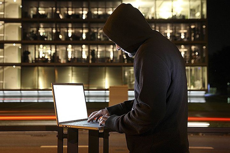 Центробанк нашел вирус, крадущий данные счипов платежных карт