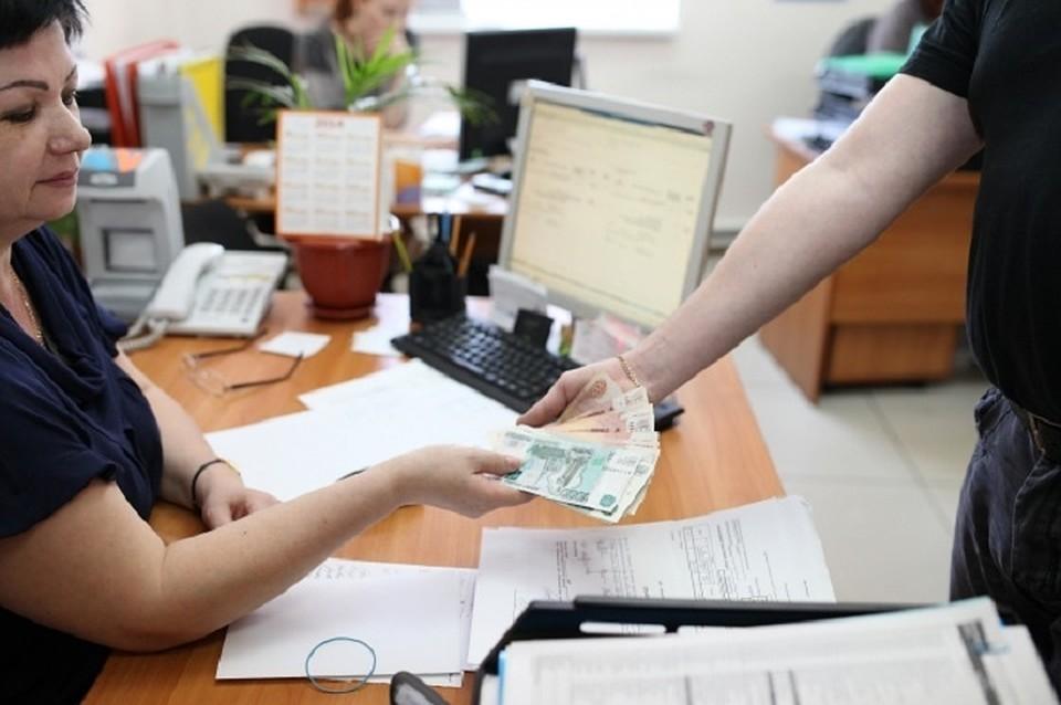 В РФ повысили минимальный размер оплаты труда