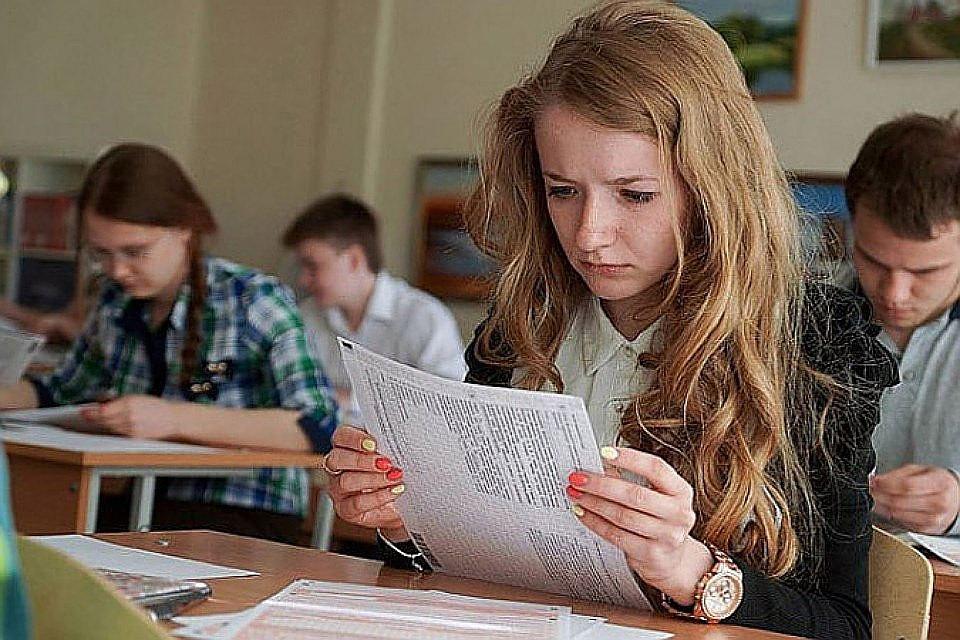 Рижскую школу оштрафовали за российский язык наэкзамене поматематике