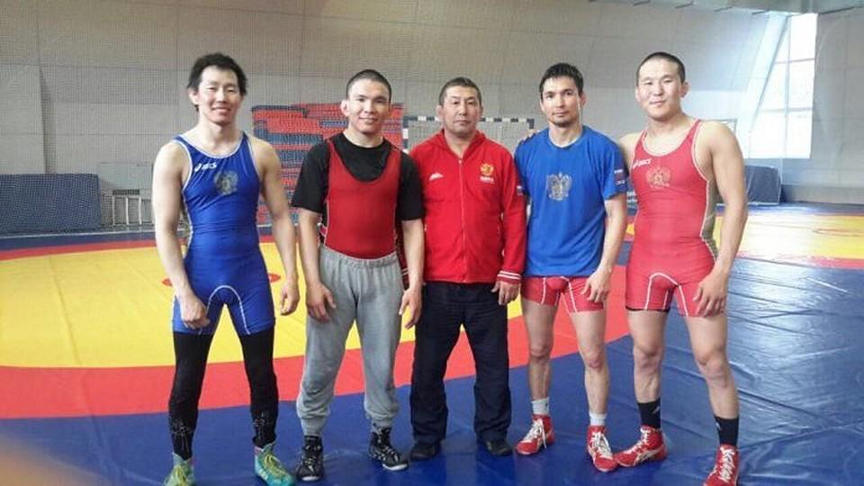 4  якутских спортсмена представят РФ  наСурдлимпийских играх вТурции
