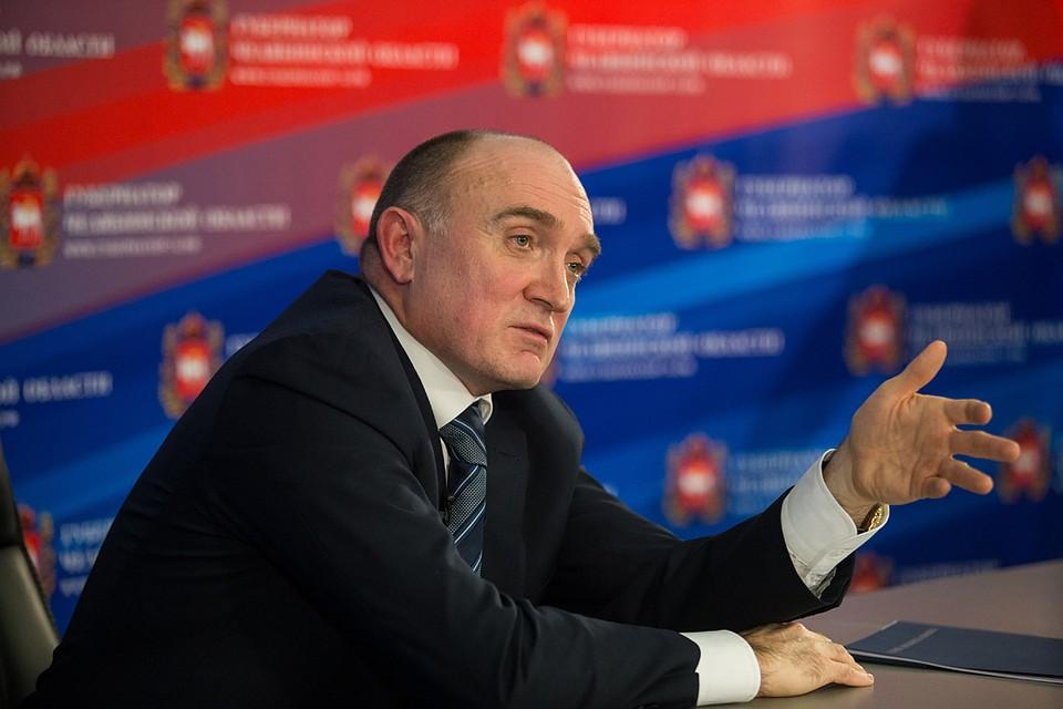 Борис Дубровский иВиктор Рашников потеряли баллы врейтинге воздействия региональной элиты