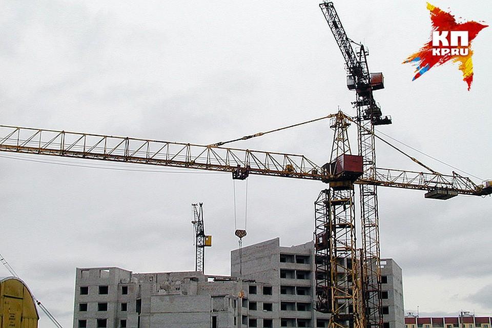ВНовосибирске заполгода сдали больше 400 000 квадратных метров жилья