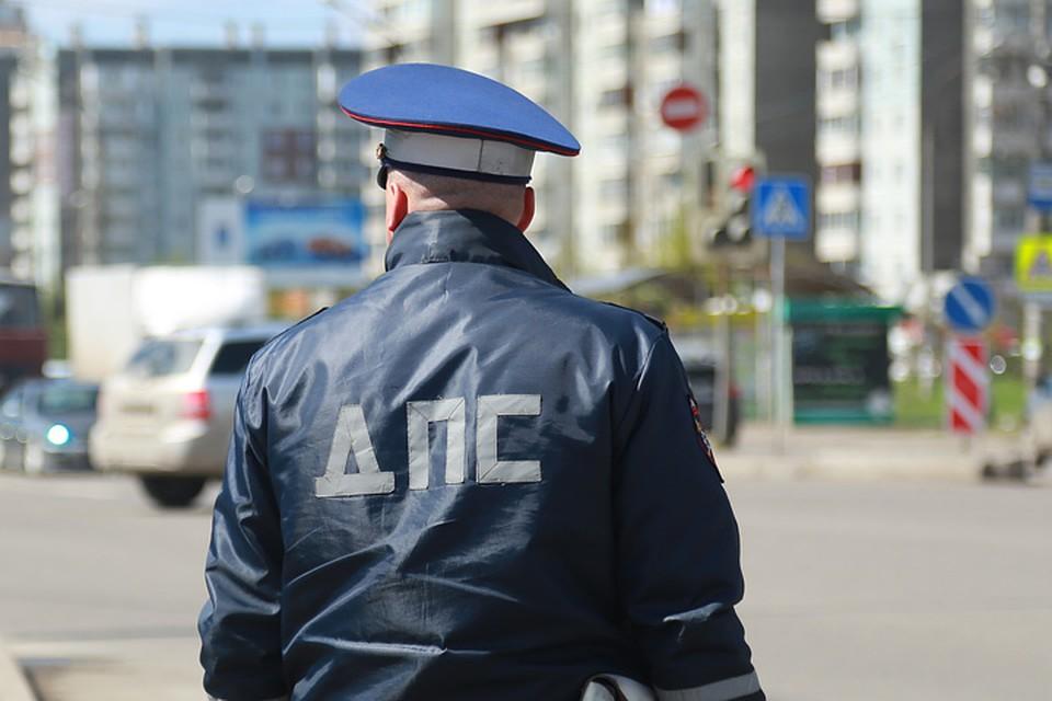 Маршрутка илегковой автомобиль столкнулись вИркутске, восемь человек были привезены  в поликлинику