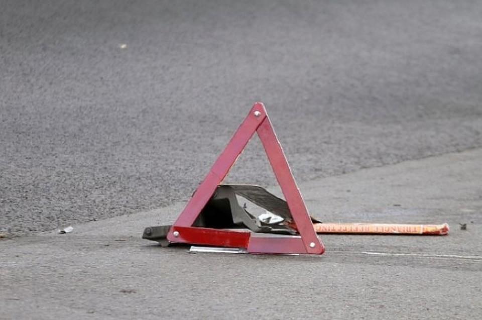 ВДТП под Казанью погибли три человека