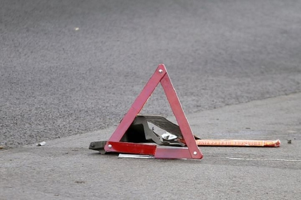 ВТатарстане в итоге ДТП умер один человек ичетверо пострадали