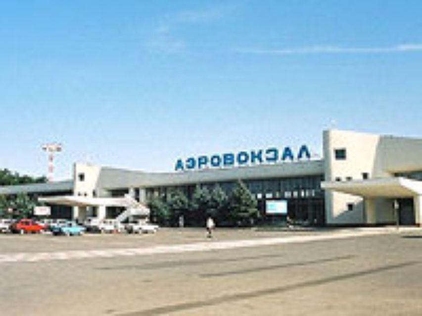 ВРостове-на-Дону из-за задымления совершил экстренную посадку самолет «Симферополь-Москва»