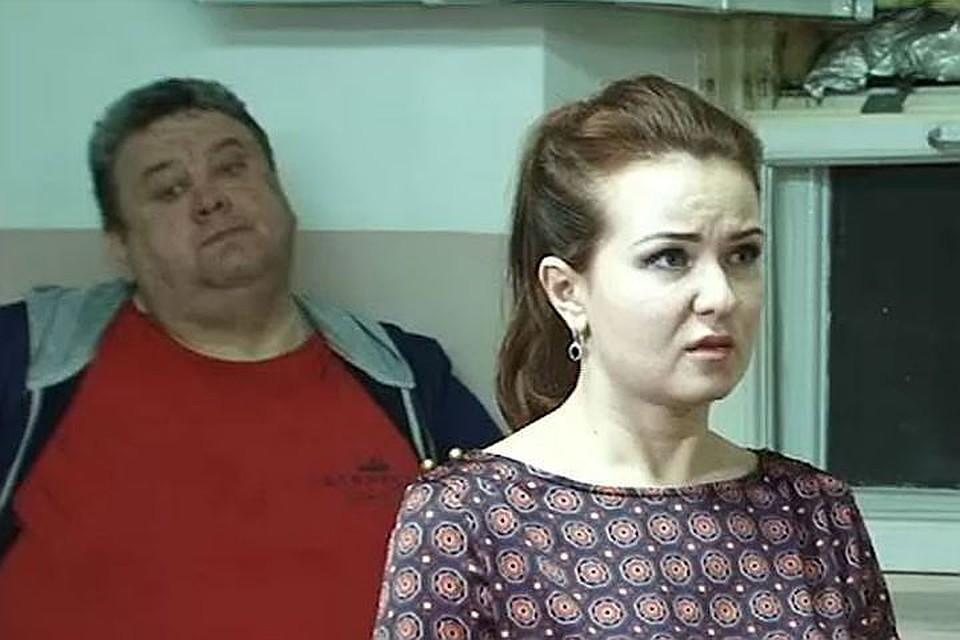 Избившему свою дочь Владимиру Ткаченко продлили срок задержания
