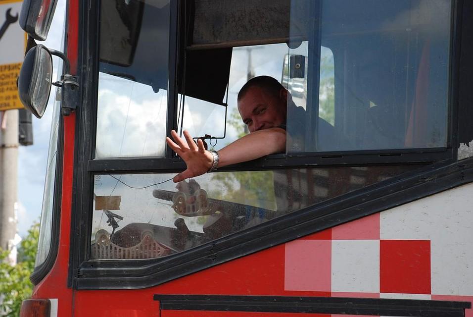 ИзКраснокамска вПермь вместо маршрута №160 будет ходить маршрут №150