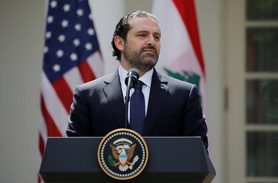 Мыпопросим Российскую Федерацию опомощи вборьбе стеррористами— Премьер Ливана