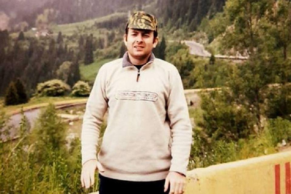 Блогер Лапшин может быть экстрадирован вИзраиль— Корреспондент