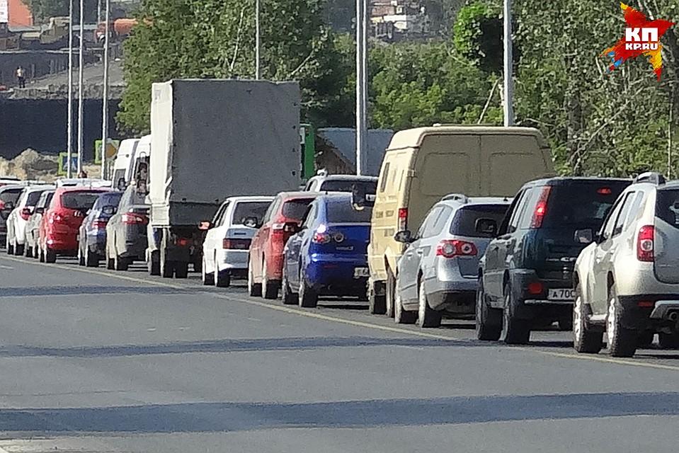 После фейерверка вчесть Дня города тюменцы могут уехать домой наавтобусах