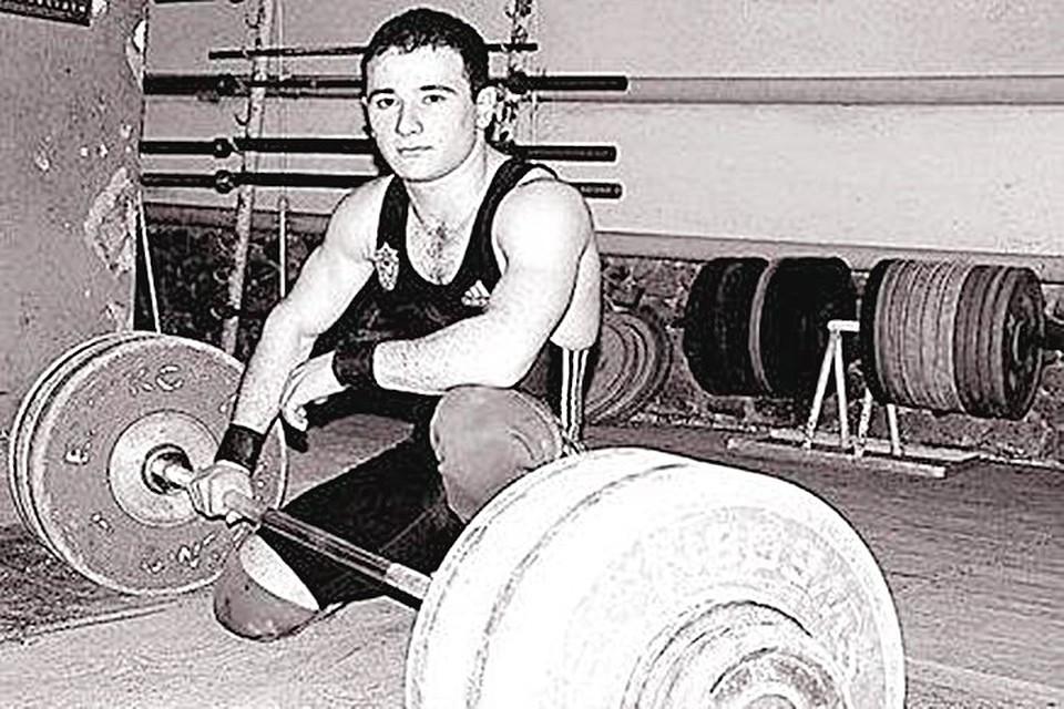 ВГорячем Ключе умер 2-кратный чемпион Европы потяжелой атлетике
