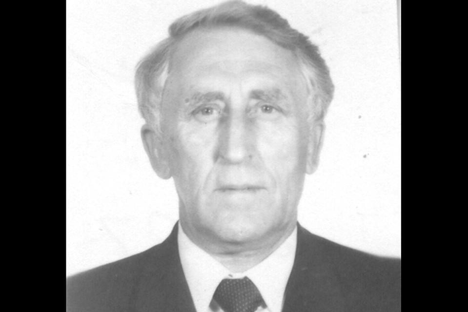 Ушел изжизни 1-ый президент футбольной «Кубани» Борис Шершнев