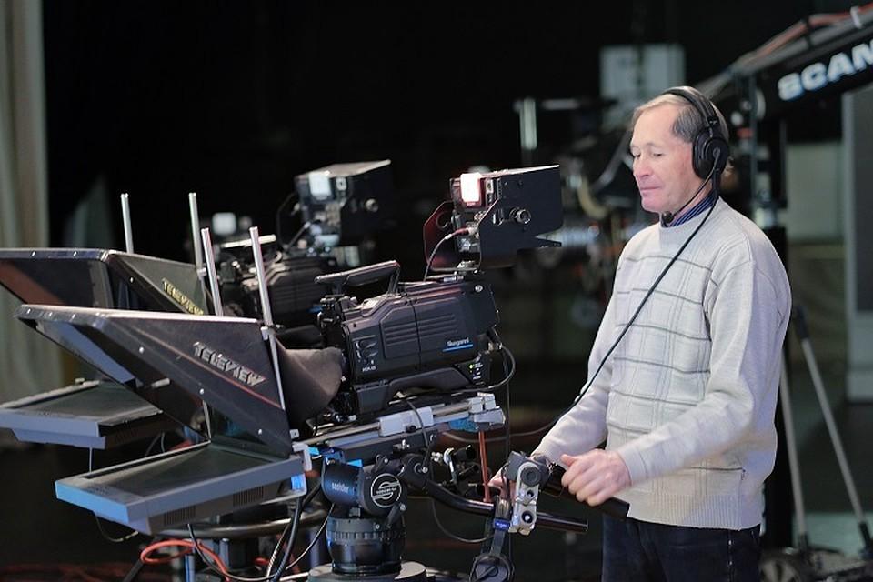 ТНВ покажет прямую трансляцию матча «Рубина» стульским «Арсеналом»