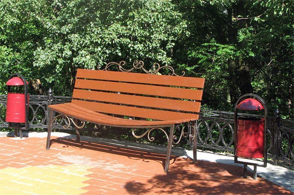 КАМАЗ одержал победу заказ напоставку вЧелны тысячи новых скамеек